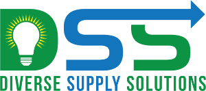 Diverse Supply Solutions Logo