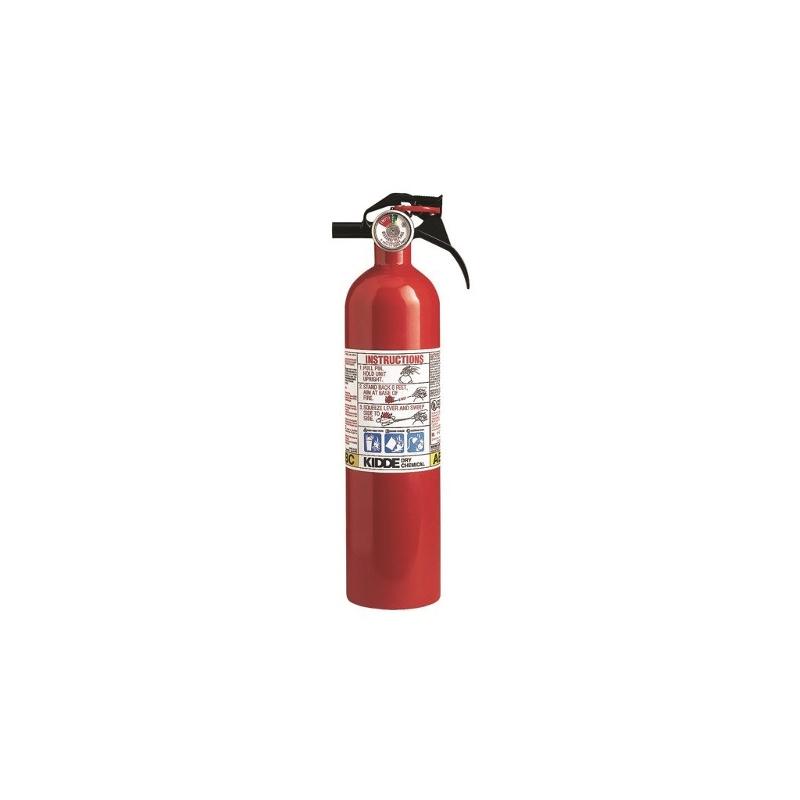 ABC Fire Extinguisher, 2.5 lb Kiddie 13315