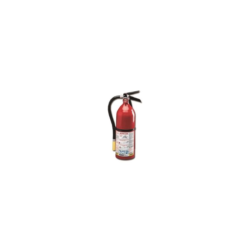 ABC Fire Extinguisher, 5 lb Kiddie 466112