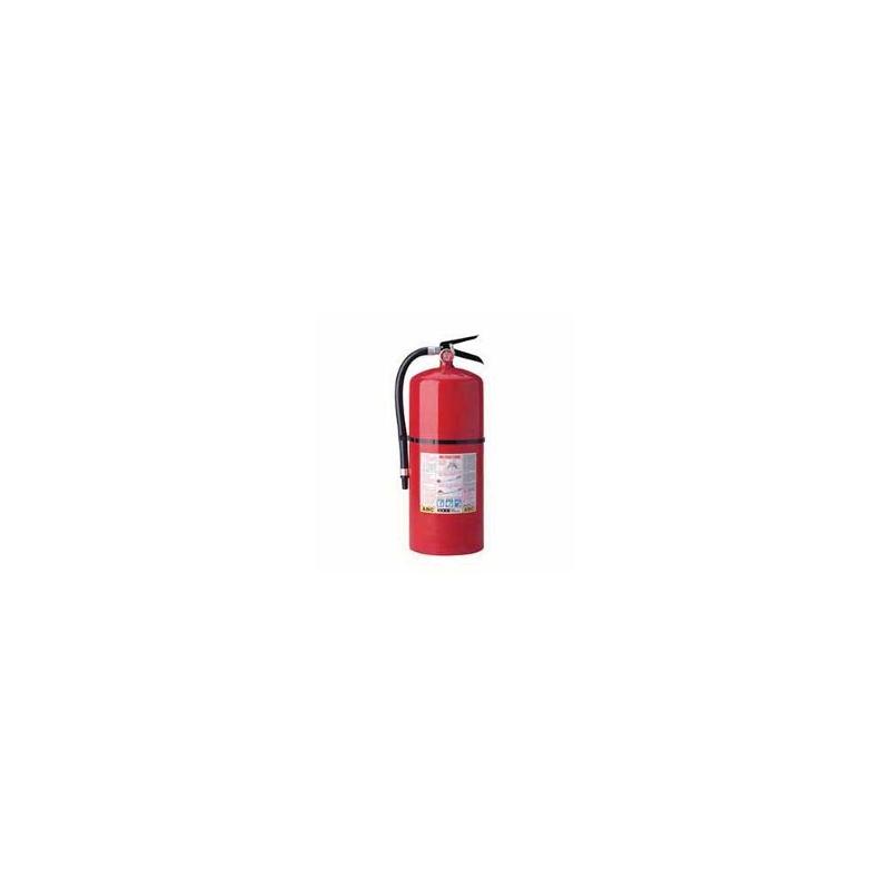 ABC Fire Extinguisher 20 lb, Kidde 466206