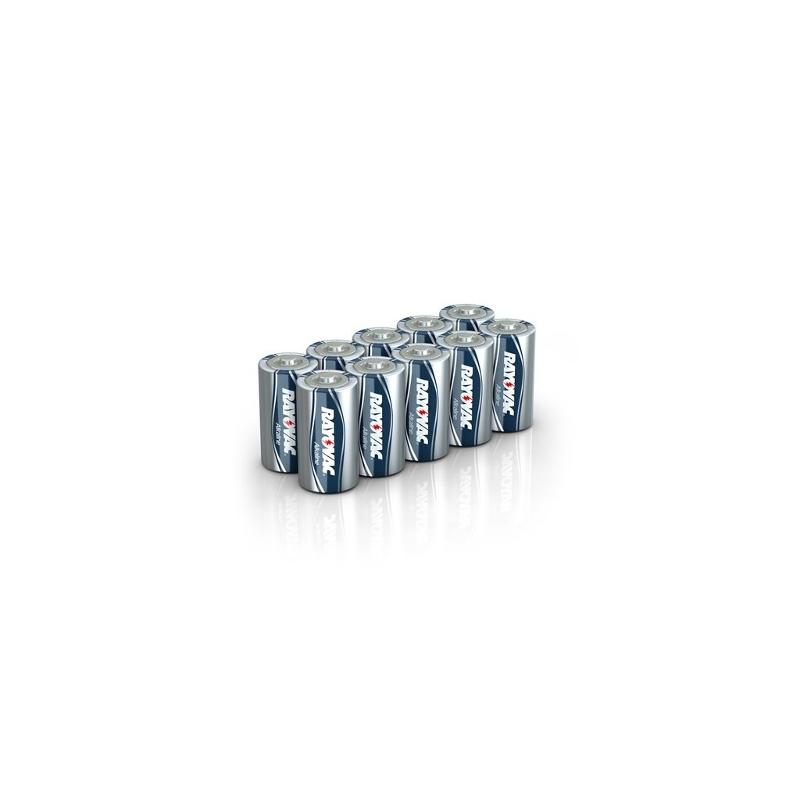 C Rayovac Alkaline Batteries