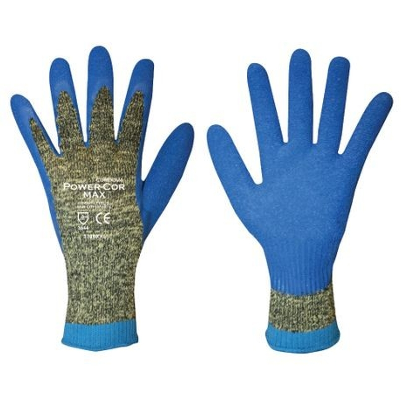 Cut Resistant Gloves, Level 4