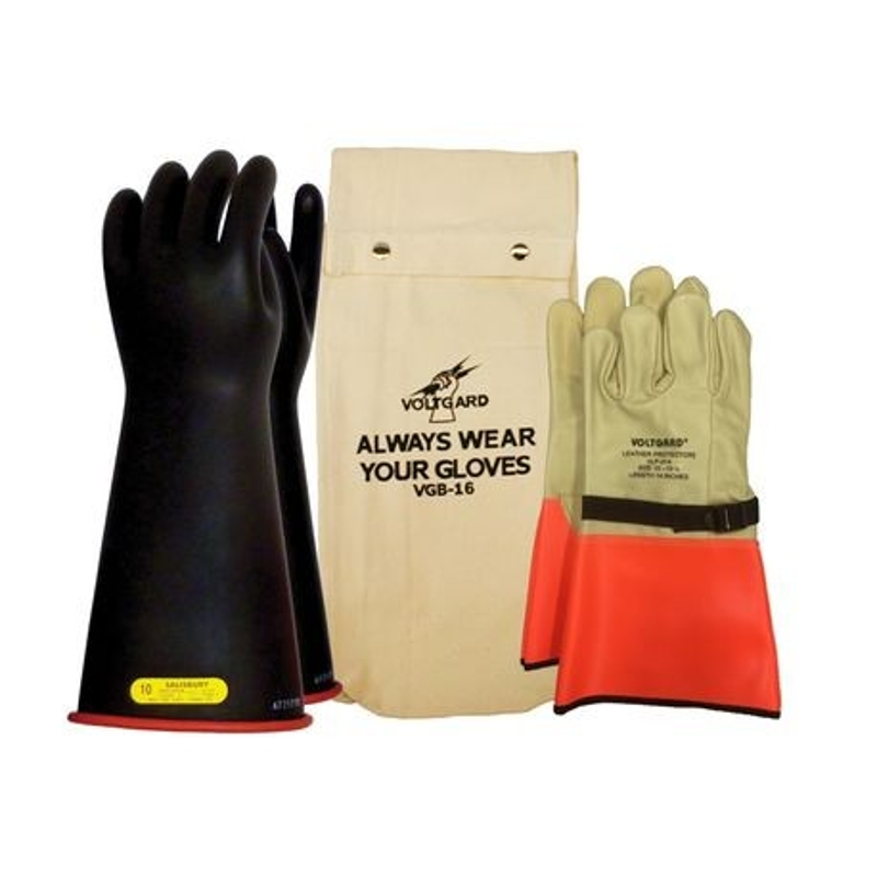 Insulated Glove Kit