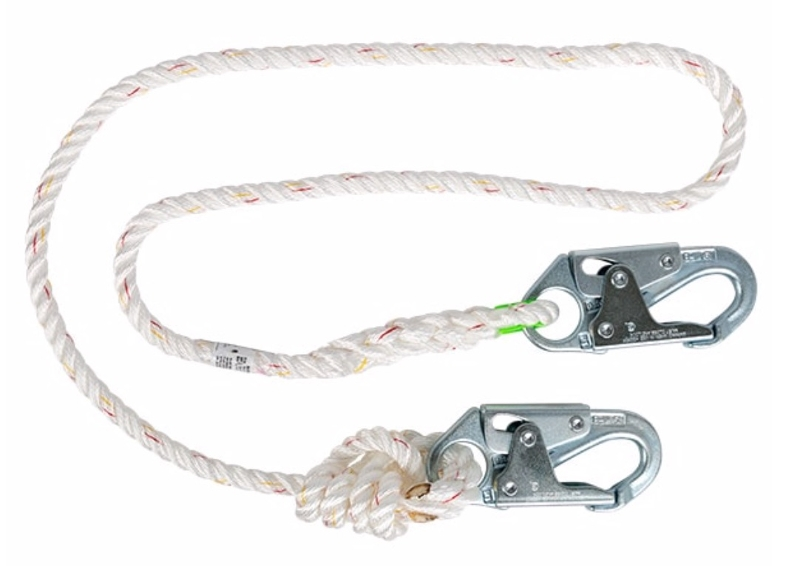 Buckingham Rope Lanyard