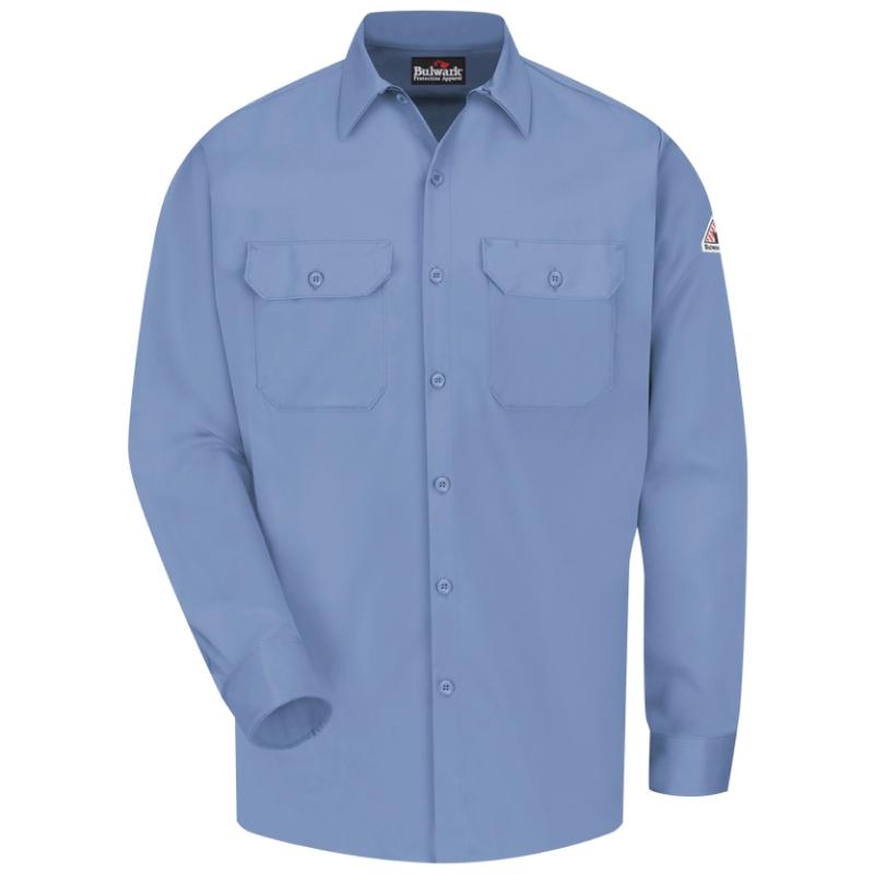 Bulwark Comfortouch Work Shirt - CAT 2