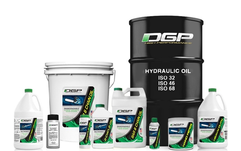 DGP Products Line