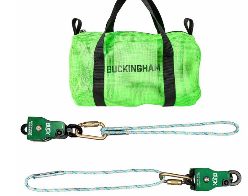Buckingham Bucktree Felling Kit