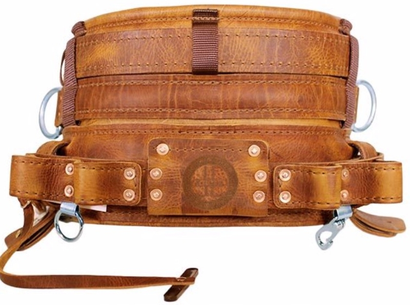 Buckingham Heritage Mobility Belt