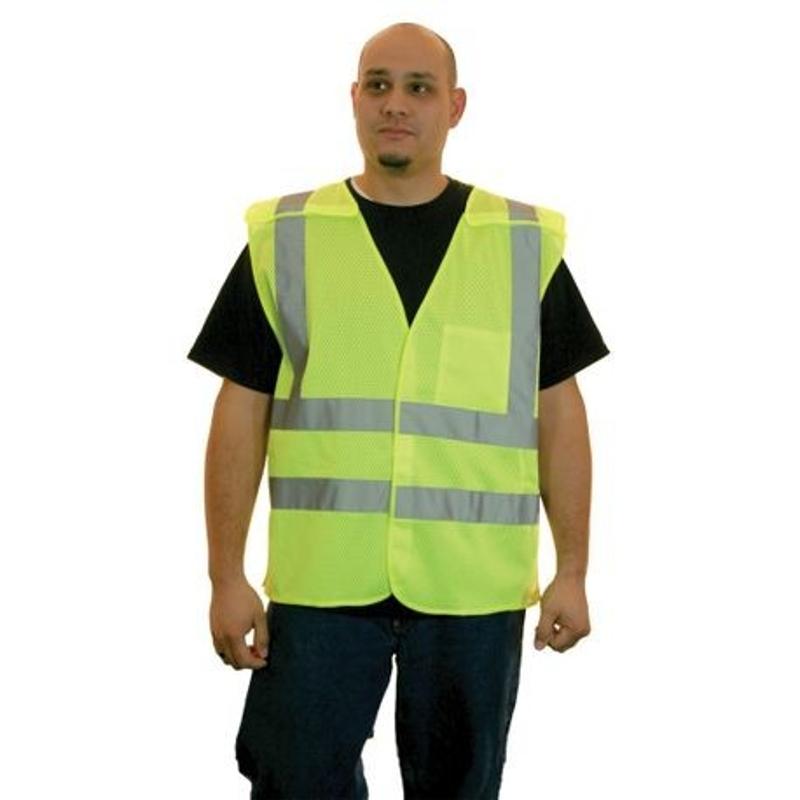 Hi-Vis Safety Vest Class 2 DSS2005