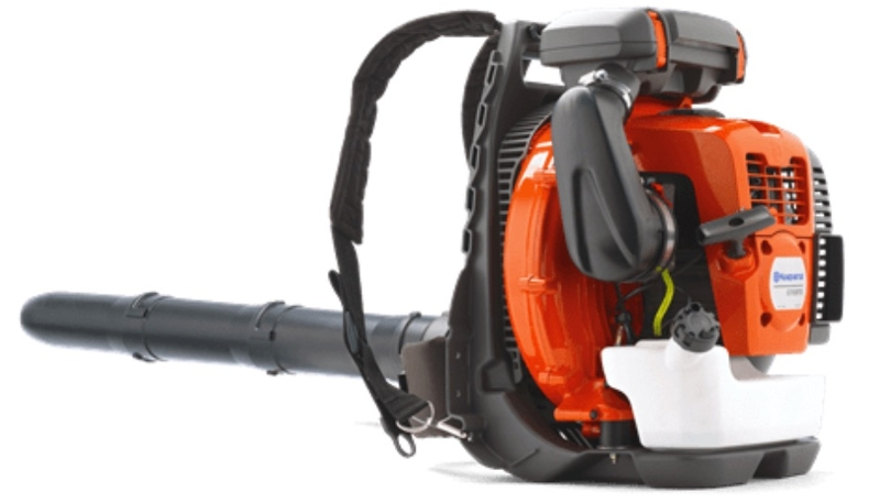 Husqvarna 570BTS Backpack Blower, 66cc