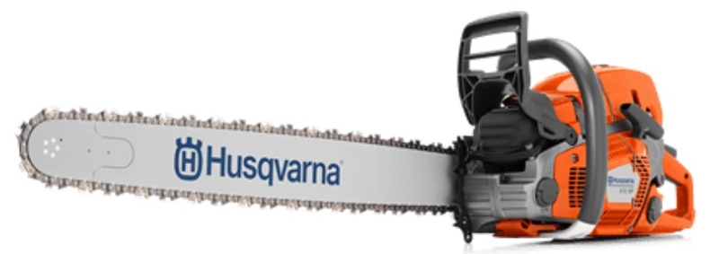 Husqvarna 572XP Chainsaw, 70.6cc