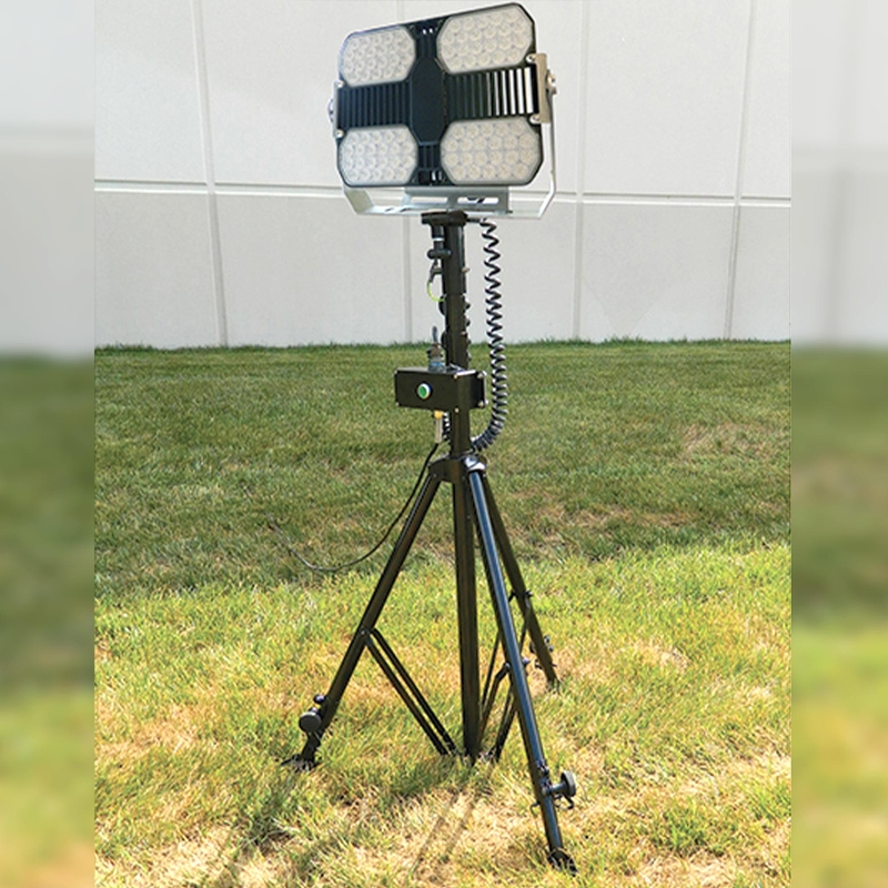 Jameson Exostar with Tripod - High Beam