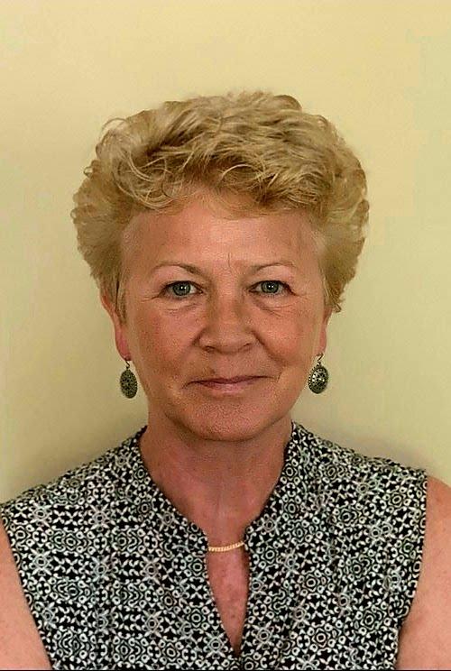 Photo of Kathleen Gorman