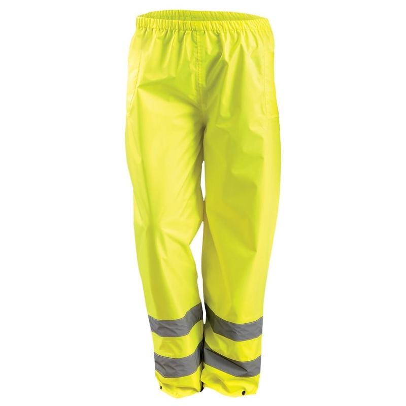 OccuNomix Hi-Vis Class 3 Rain Pants