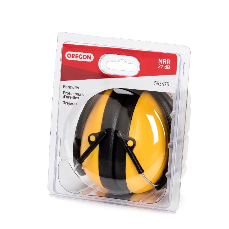 Oregon Earmuffs Hearing Protection