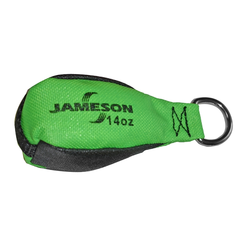 Jameson 14 oz. Throw Bag