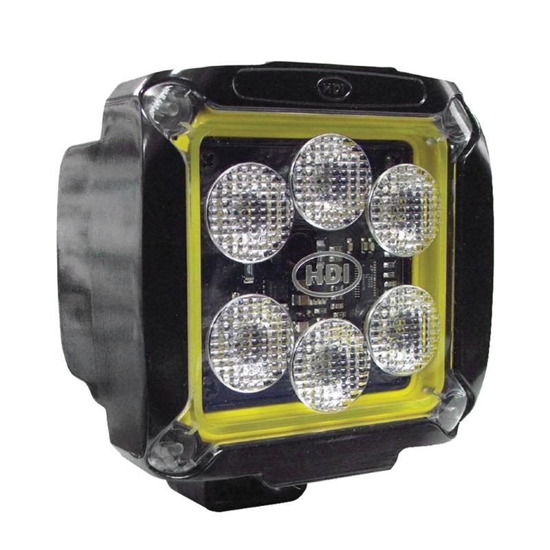 Jameson Heavy Duty Illumination Light