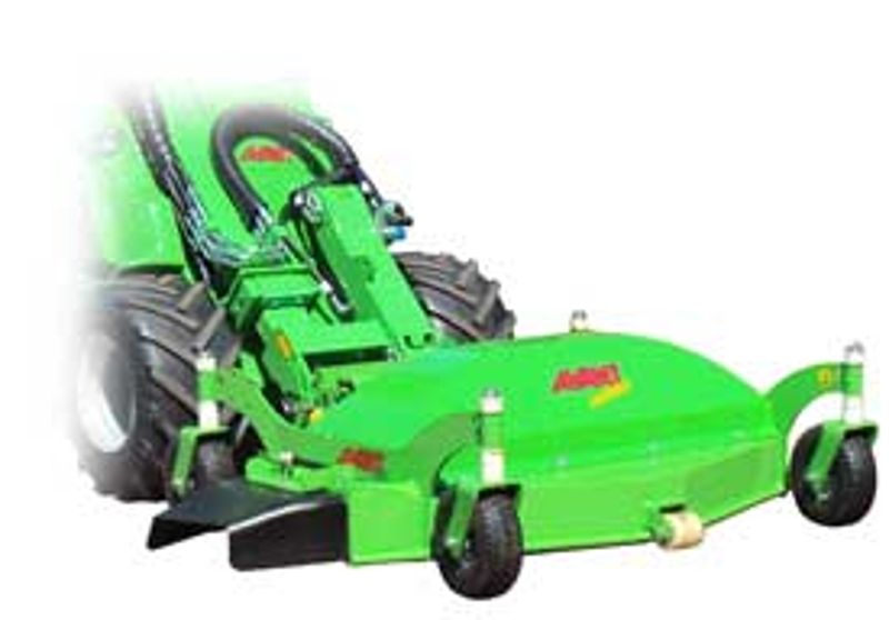 Avant - Lawn Mower Attachment - 1500