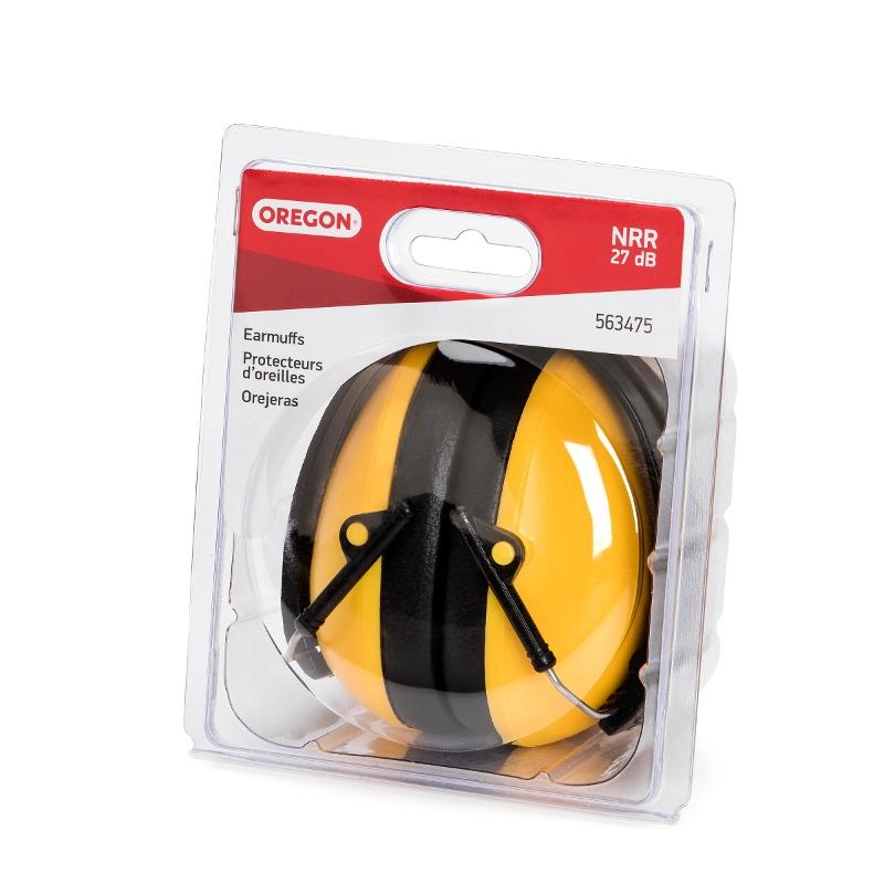 Oregon Earmuffs Hearing Protection