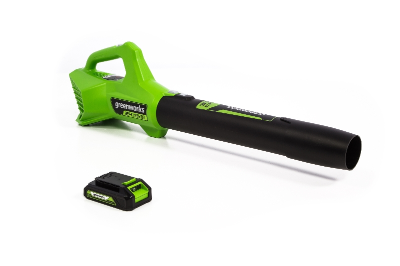 Greenworks 2413802 Hand-Held Blower
