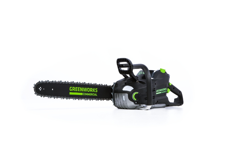 Greenworks GS181 Chainsaw with 18