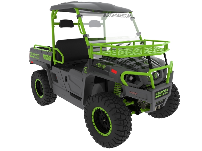 Greenworks U800SB ATV