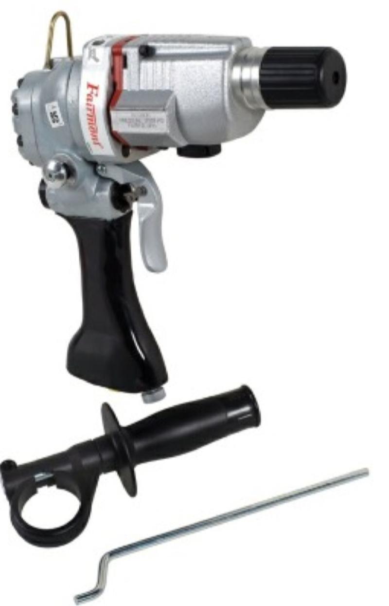 Rotary Impact Hammer Drill