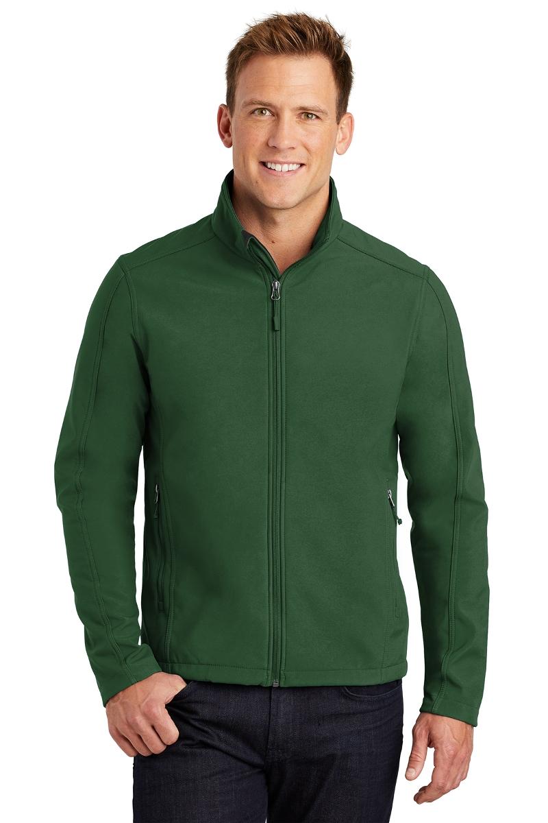 Port Authority Men's Soft Shell Jacket J317