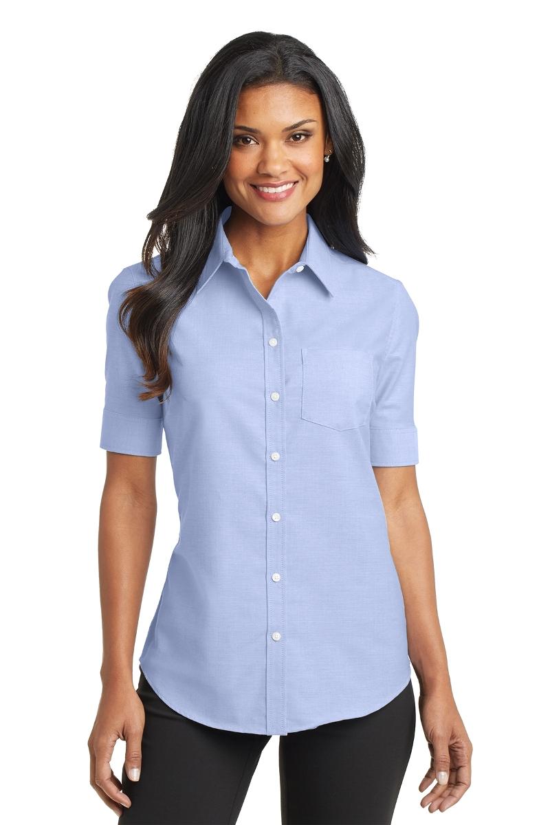 Port Authority Ladies Dress Shirt L659