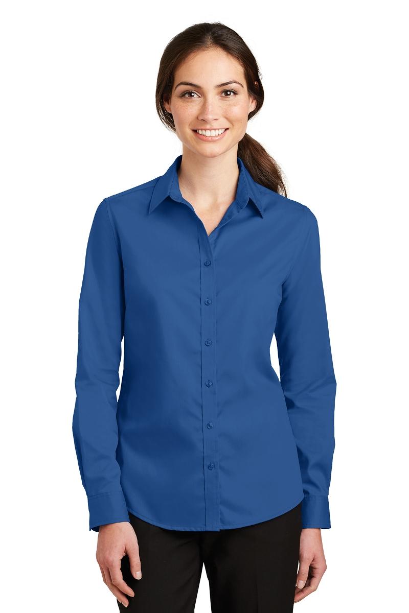 Port Authority Ladies Dress Shirt L663