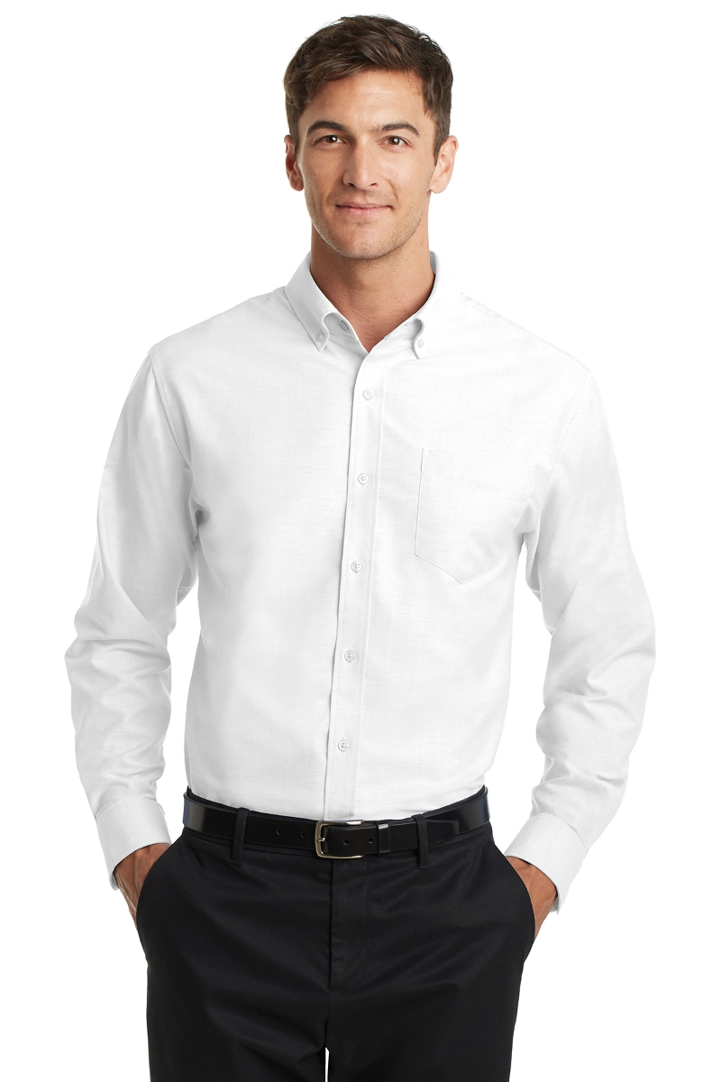 Port Authority Men's Dress Shirt TS658