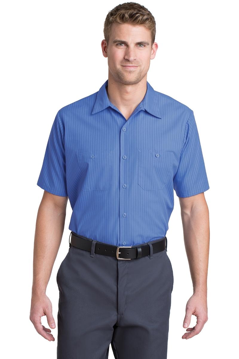 Red Kap Men's Work Shirt CS20