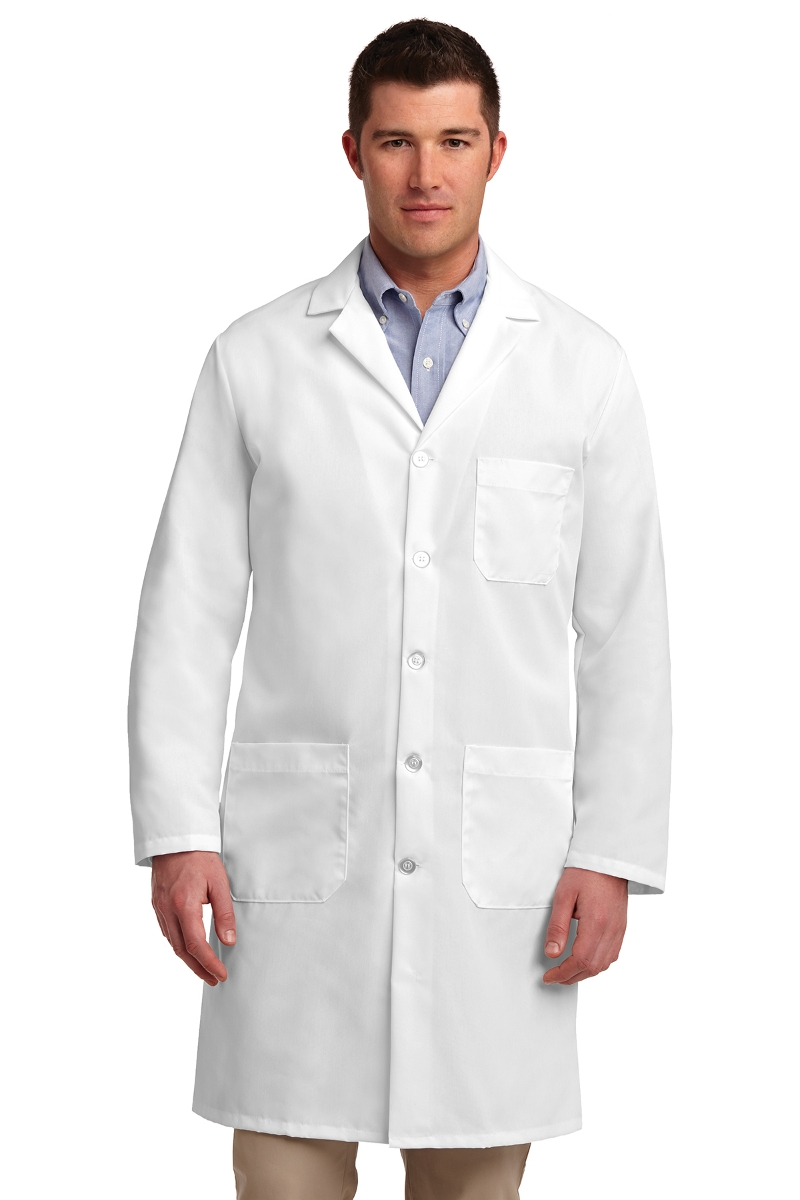Red Kap Lab Coat KP14