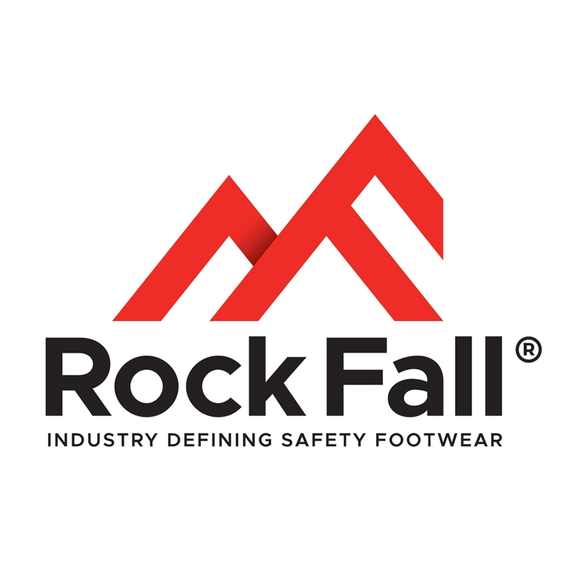 Rock Fall Boots
