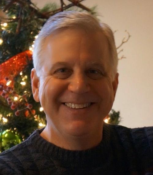 Photo of Scott A. Lambrecht