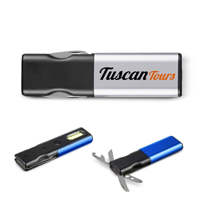 Thumb Drive with Tools